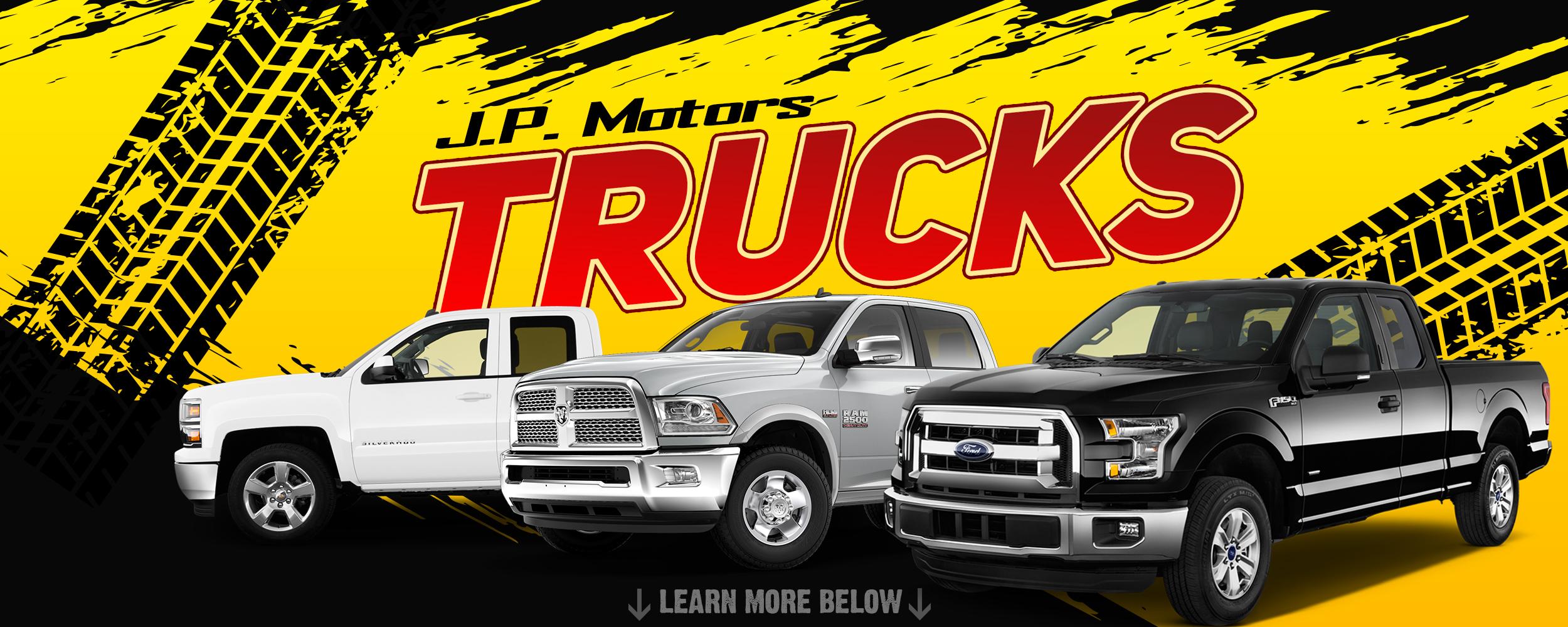head-trucks